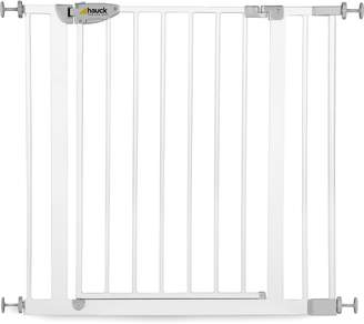 Hauck Safety Gate for Door with Pressure Handle 75-88 cm