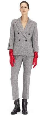 Lanvin Lightweight Tweed Jacket
