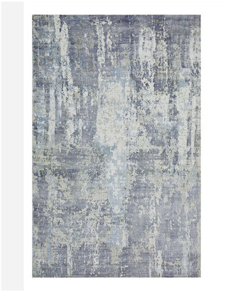 Solo Rugs Solo Hagues Loom Knotted Rug