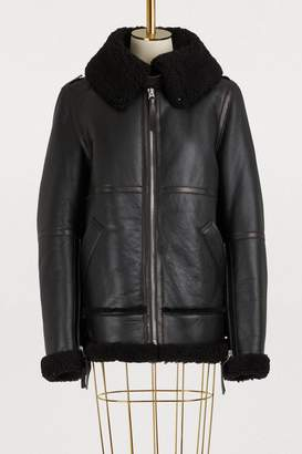 Acne Studios Shearling jacket
