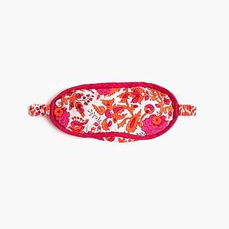J.Crew SZ BlockprintsTM for eye mask