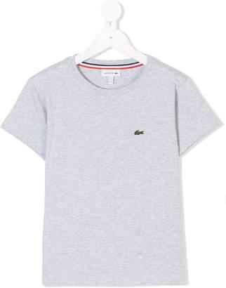 Lacoste Kids logo T-shirt
