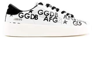 Golden Goose High End Sneakers