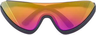 Mykita x bernhard willhelm blaze sunglasses