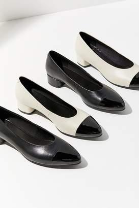 Vagabond Shoemakers Alicia Ballet Heel