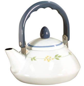 Corelle Livingware Secret Garden 1.2-qt. Personal Tea Kettle
