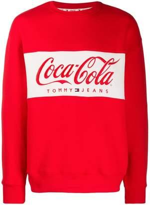 cc5202bc Tommy Jeans Tommy x Coca Cola Sweatshirt