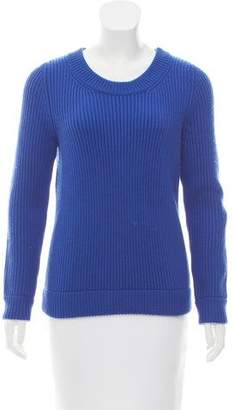 Richard Nicoll Wool Heavy Sweater