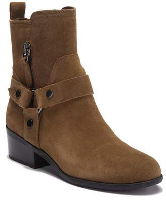 Marc Fisher Dalary Buckle Zip Boot