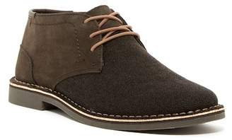 Kenneth Cole Reaction Desert Sun Contrast Chukka Boot - Wide Width Available