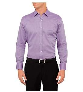 Van Heusen Solid Classic Fit Shirt