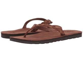 Reef Voyage Sunset Women's Sandals