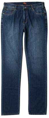 Tommy Bahama Cayman Island Relaxed Fit Jeans