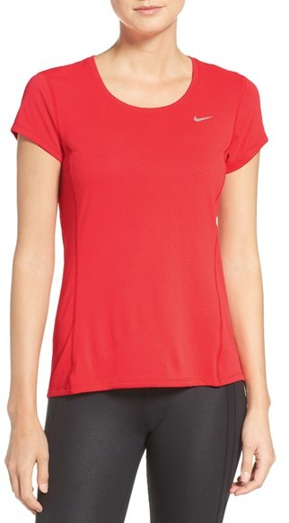 Women's Nike 'Contour' Dri-Fit Tee