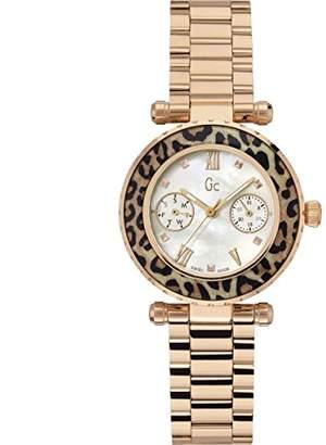 Guess Rose Gold Watch - ShopStyle UK - photo #5