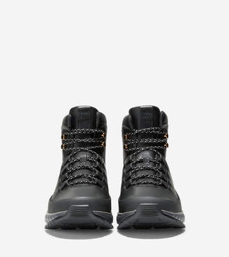 Cole Haan Men's ZERGRAND All-Terrain Waterproof Hiker Boot
