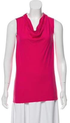 Magaschoni Sleeveless Lightweight Top w/ Tags