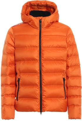 Rossignol Cesar Elasticated Cuff Padded Jacket