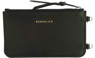 BANDOLIER - The Pouch - Silver Hardware