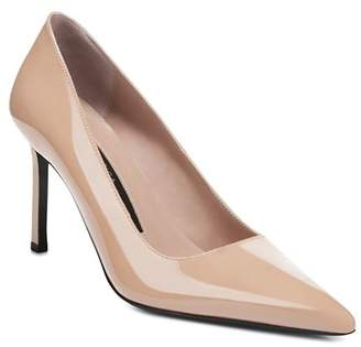 Via Spiga Women's Nikole Pointed Toe High-Heel Pumps
