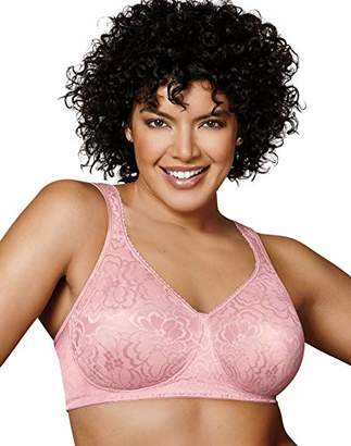 Playtex Women's Plus Size Full_Coverage