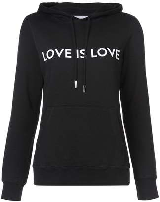Prabal Gurung Love Is Love hoodie
