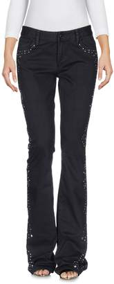 MICHAEL Michael Kors Denim pants - Item 42620925JN