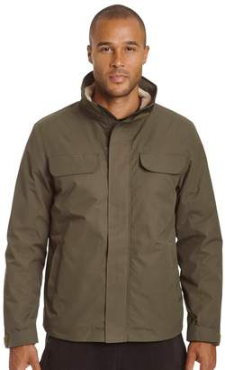 Champion Men's Tech Sherpa-Lined Bomber Jacket