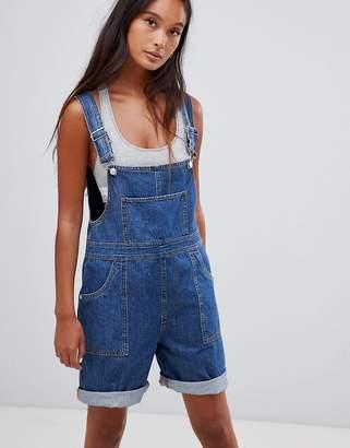 Calvin Klein Jeans Short Dungarees