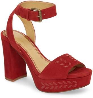 Splendid Neesha Platform Sandal