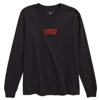 Vans Sketch Tape Logo T-Shirt
