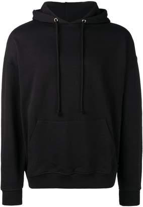 Les (Art)ists hooded sweatshirt