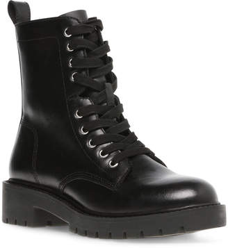 Steve Madden Guided Combat Booties