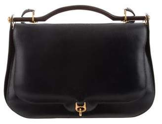 Hermes Vintage Top Handle Shoulder Bag