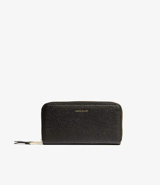 Karen Millen Full-Zip Purse