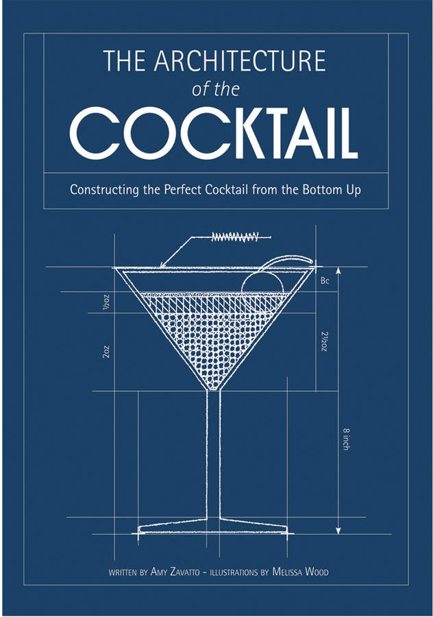 Quarto Publishing Architecture of the Cocktail