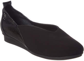 Arche Nino Leather Flat
