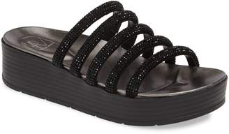 Pelle Moda Fanny Platform Sandal