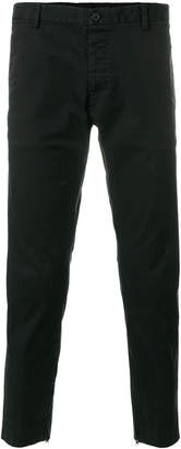 DSQUARED2 classic slim chinos