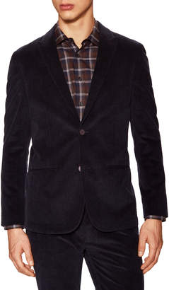 Vince Camuto Men's Cotton Cord Blazer