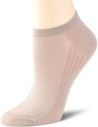 Elbeo Women's Ankle Socks,6 (II)