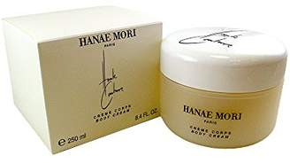 Hanae Mori Haute Couture Body Creme for Women