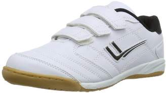 Killtec Genua Velcro, Unisex Adults' Fitness Shoes, Blanc (Weiß (weiss/00100))