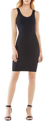 BCBGMAXAZRIA Caspar Body-Con Dress