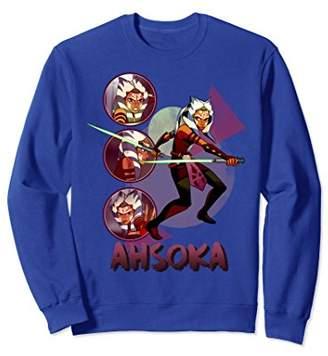 Star Wars Forces of Destiny Ahsoka Shapes Sweatshirt