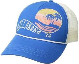 Billabong Radical Dude Hat Caps