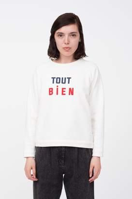 Sea Tout Bien Sweatshirt