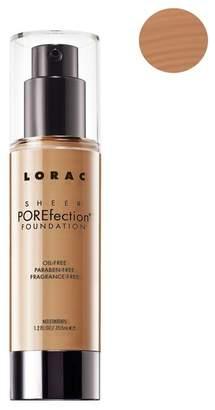 LORAC Sheer POREfection(R) Foundation - PS5