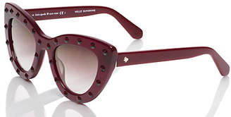 Kate Spade Luann sunglasses
