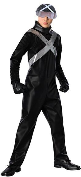 Speed Racer® Racer X® Costume